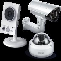 Какво включва системата за видеонаблюдение?